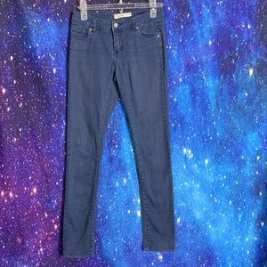 F&X- Jeggings size 34 (look at measurements)